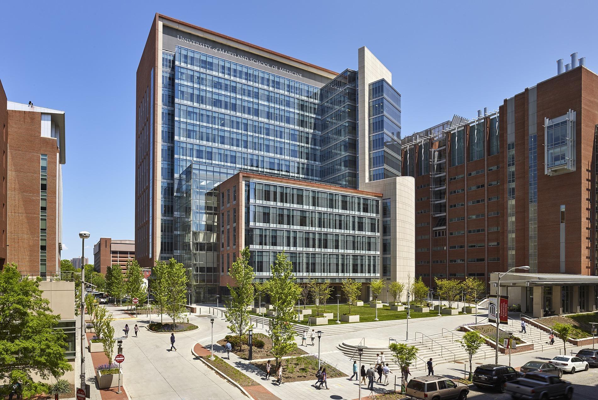 Univ-of-Maryland-Health-Sciences-III